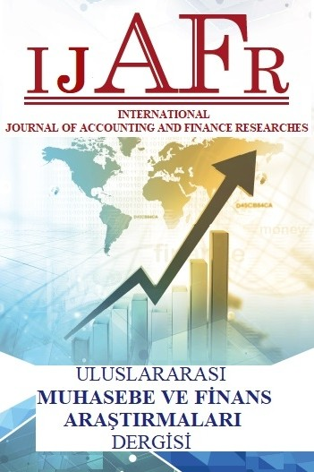 International Journal of Accounting and Finance Researches