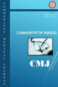 Cumhuriyet Tıp Dergisi