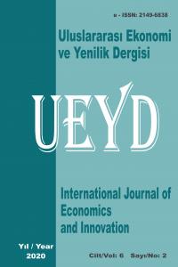 International Journal of Economics and Innovation