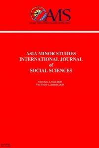 Asia Minor Studies