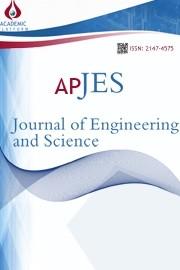 Akademik Platform Mühendislik ve Fen Bilimleri Dergisi