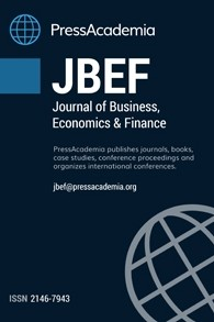 Journal of Business Economics and Finance