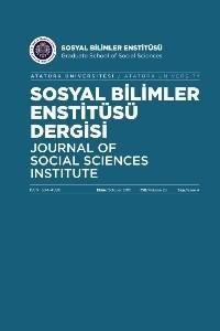 Journal of Graduate School of Social Sciences