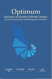 Optimum Ekonomi ve Yönetim Bilimleri Dergisi