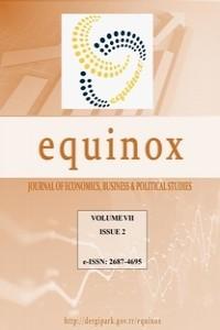 Equinox Journal of Economics Business and Political Studies