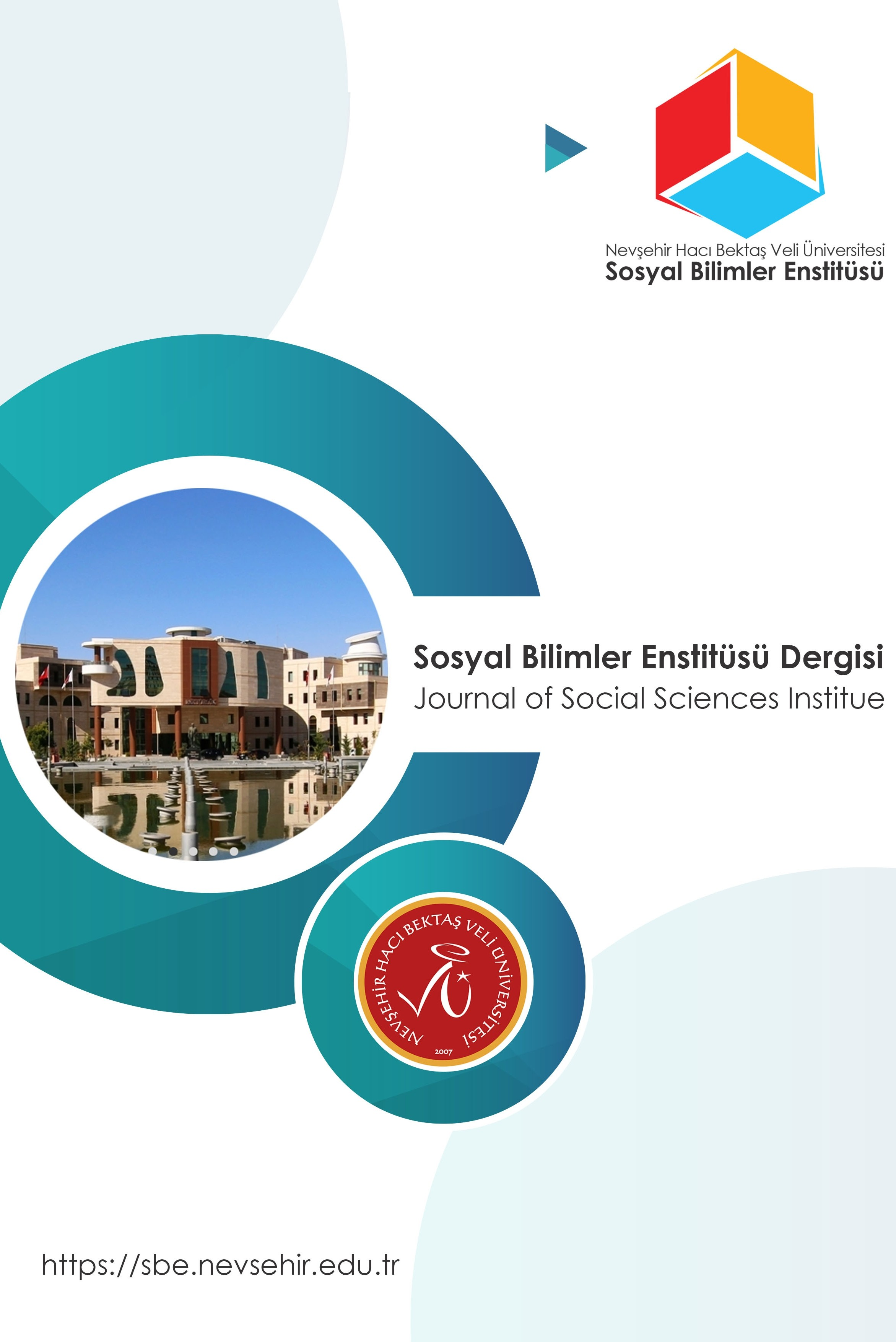 Nevşehir Hacı Bektaş Veli University Journal of ISS