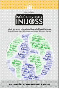 İnönü University International Journal of Social Sciences (INIJOSS)