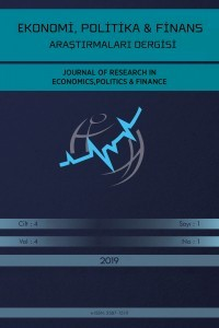 Journal of Research in Economics Politics and Finance