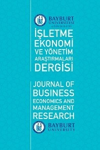Journal of Business Economics and Management Research