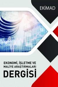 Ekonomi İşletme ve Maliye Araştırmaları Dergisi