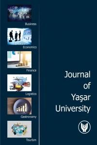 Journal of Yaşar University